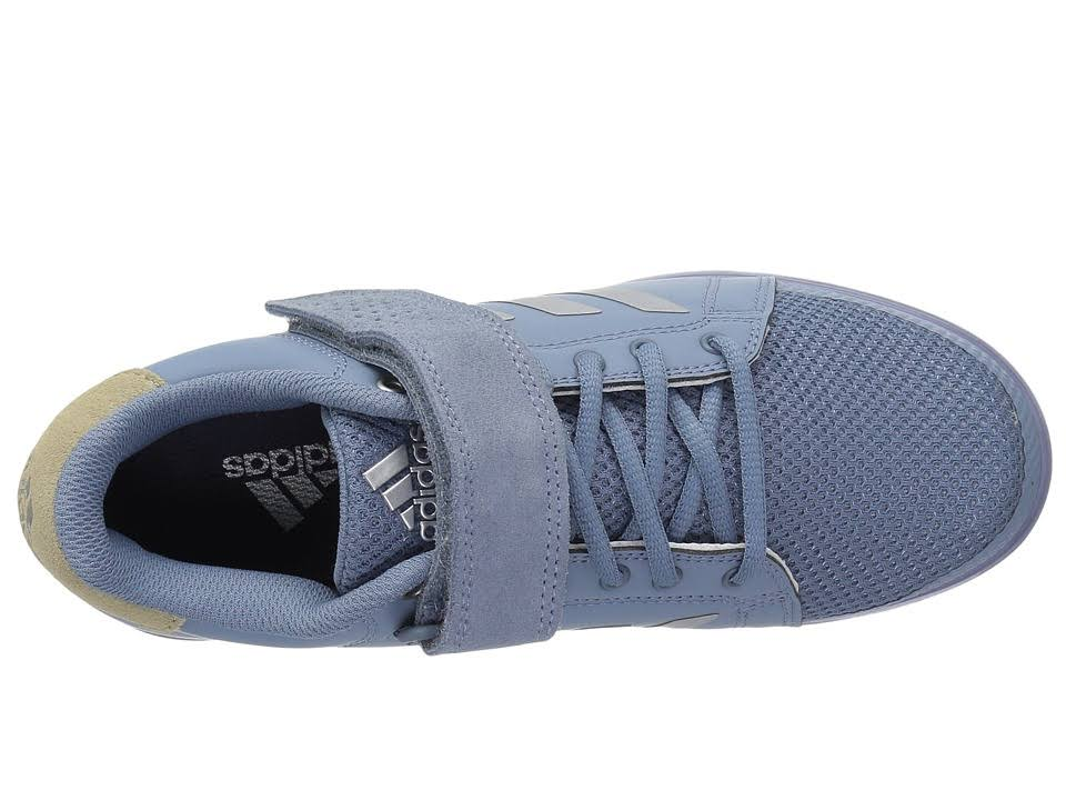Trainer Cross 7 Adidas Perfect Power Men Iii 5 Gris Shoes XqXIH4wxn