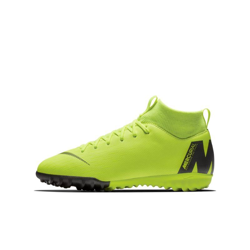 Kramponu Mercurialx Küçük Nike Sarı Vi Çocuk Jr Saha genç Academy Superfly Halı gnqqxvwfB