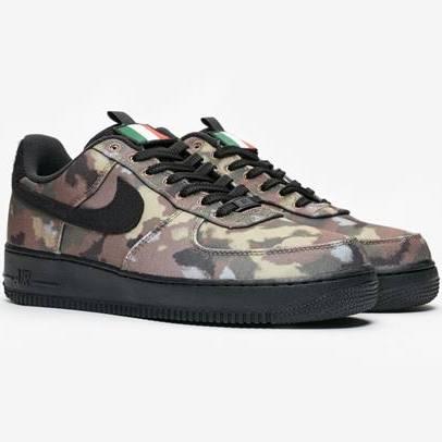 Khaki amp; Air Ale Brown 1 Force Nike Black 07 wPq8TxfO