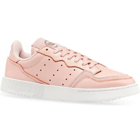 Adidas Supercourt Shoes - Womens - Pink