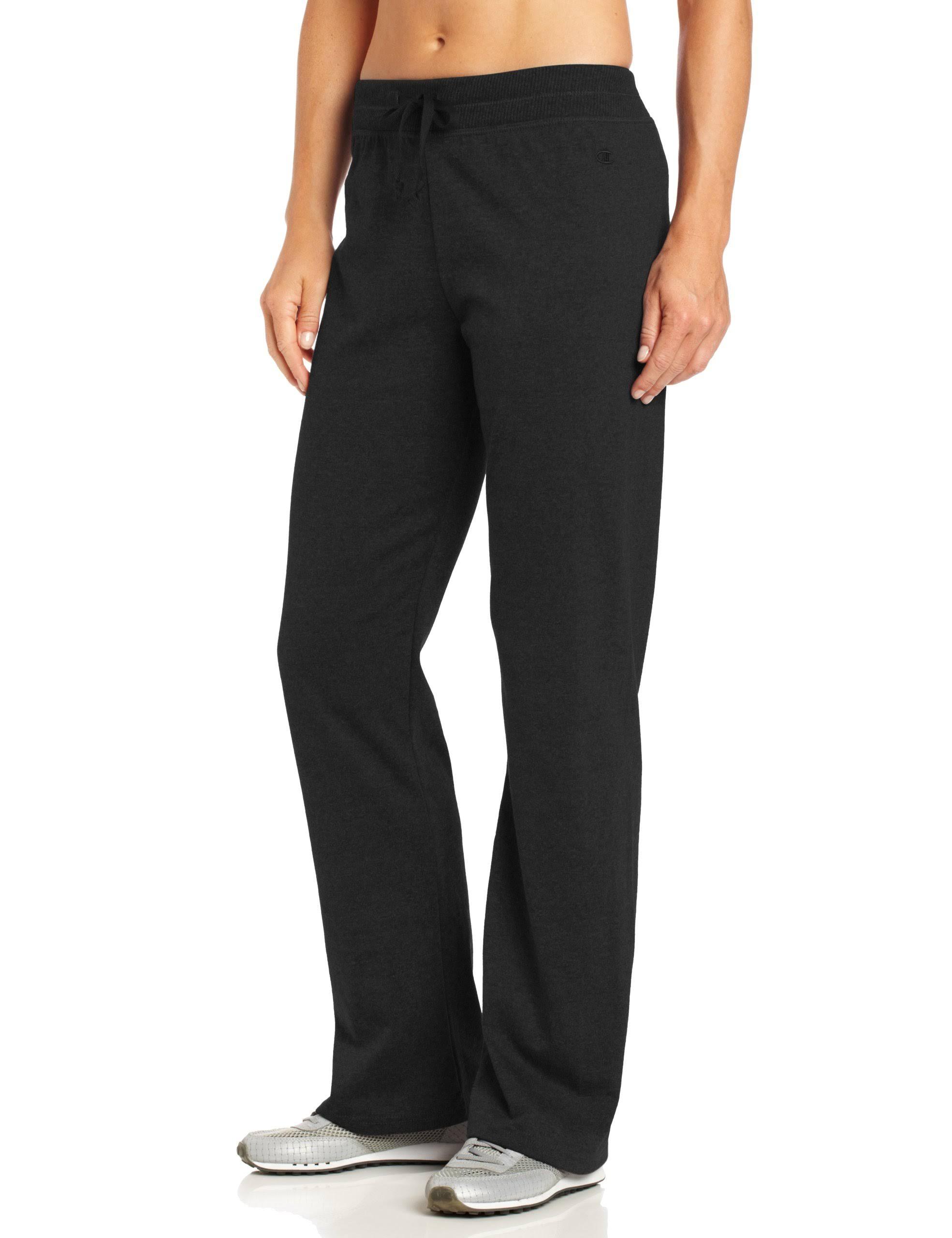 Favorite Jersey Cotton Pantaloni Champion 8280 donna da A34Rjq5cL