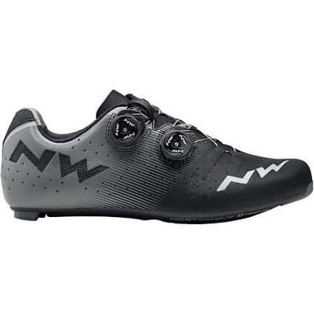 Black De 2019 2018 Ciclismo Revolution Zapatillas Northwave anthracite 1FAyAST