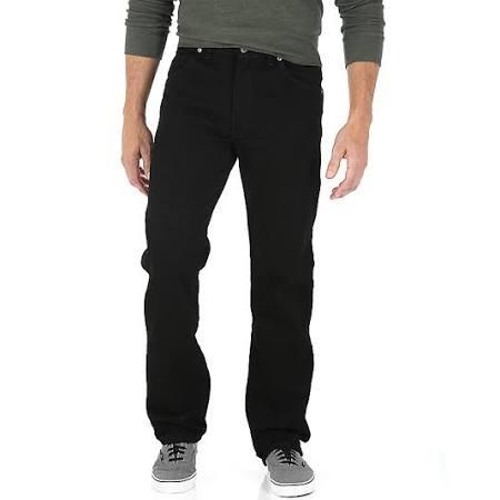 Star Schwarz Premium größe Im Herren Wrangler Relaxed 30 Denim X Five Fit Jeans 42 UEfZqR