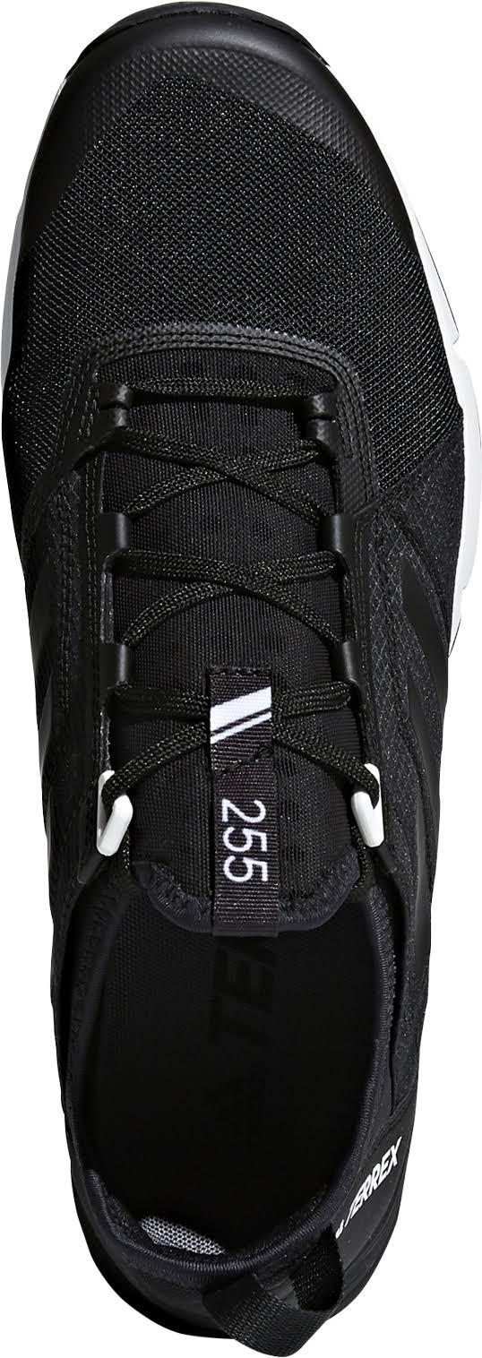 Spee Blanco Runing Negro Adidas Cm7577 Terrex Zapatos Hombre Agravic 0wwUvn1a