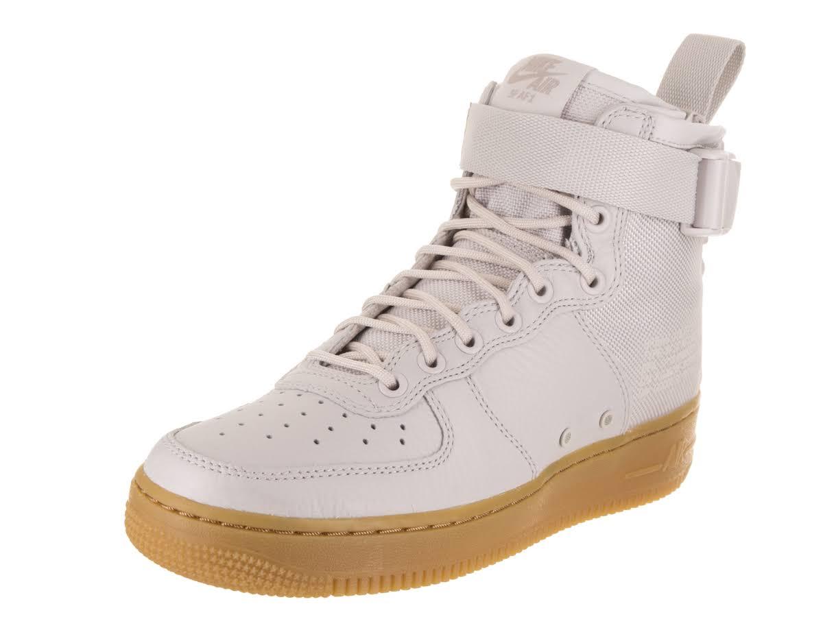 Sf 6 Nike Mid 1 Damenschuhe Force Grey Air Aa3966005 Größe Vast d8axwa