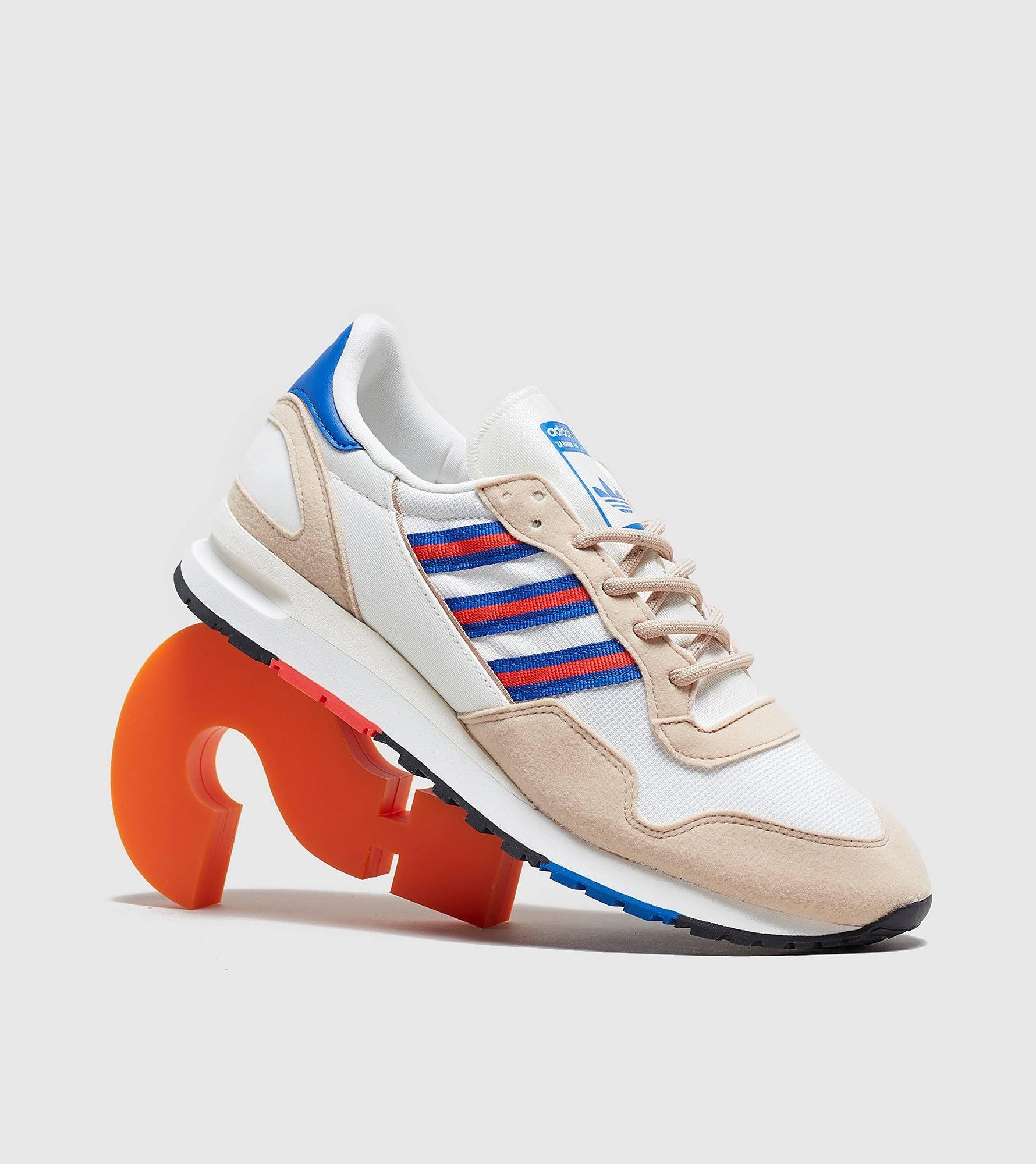 Adidas Lowertree Shoes - White