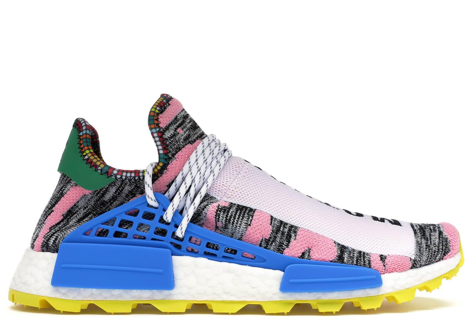 Adidas Solar' X 'paquete Pharrell Originals Nmd Hombre Para Zapato Casual rxXwvrq