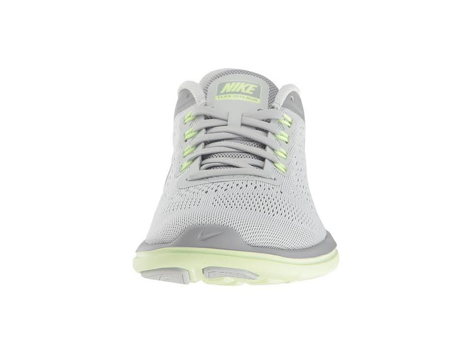 Gris Tamaño 830751 Flex 011 Shoes Women 11 Rn 5 Nike 2016 Platino w8qXvHp