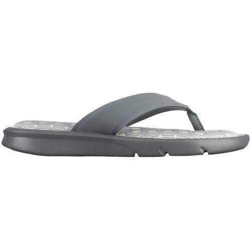 Nike Thong Grey De Comfort Tamaño 882700005 5 Cool Ultra Mujer Zapatos White UOrvUqx