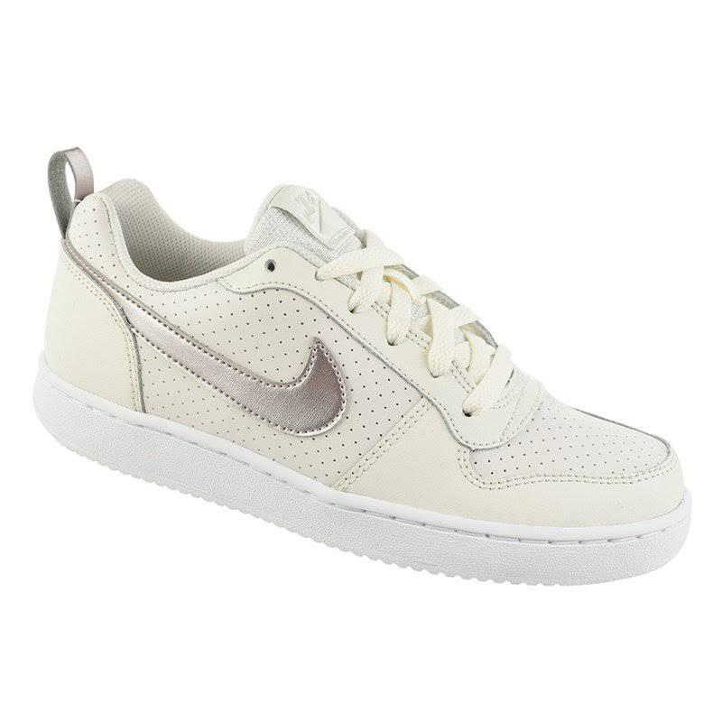 Borough Gs 35 Eu Bege Court 2 Nike Low 1 wqpO5n6x