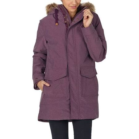 Merriland Burton Purple Large Mujer 2018 Chaqueta 7xqdqpFw