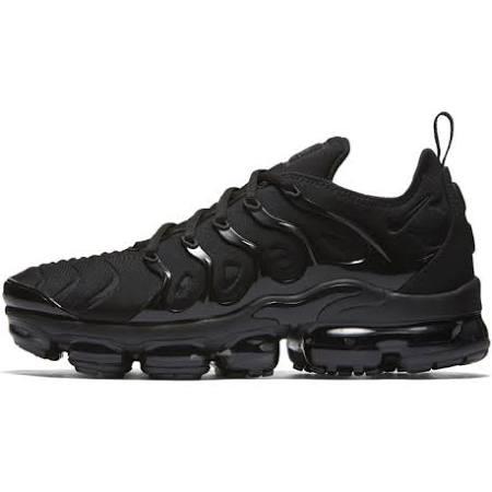 Erkek Vapormax Siyah Plus Air Ayakkabısı Nike Ftgzn