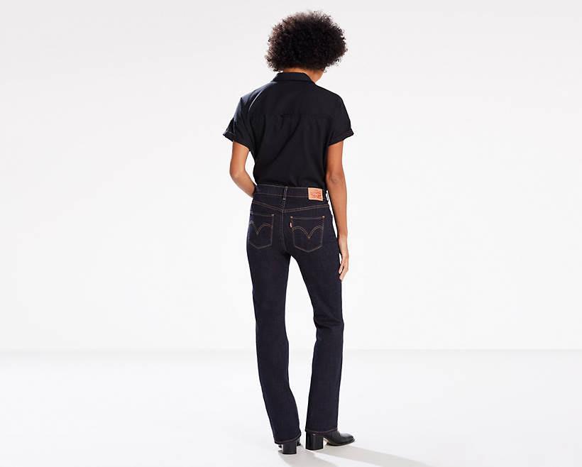 Pour Femme Jeans Bootcut Classic Levi's wRxTpq