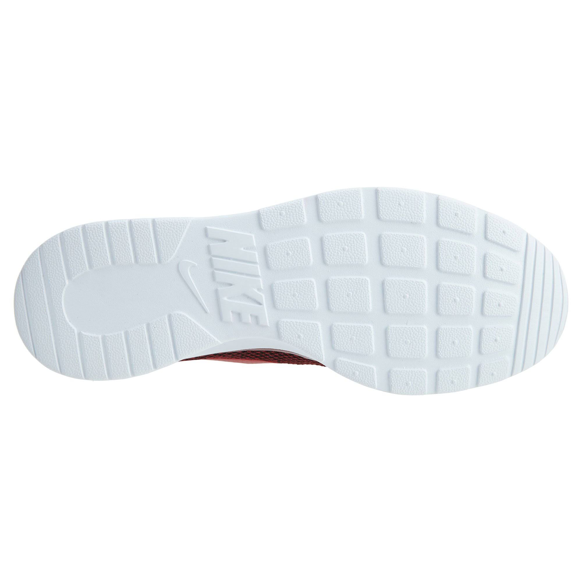 Rot 921669 gym 600 Schwarz weiß Rot Tanjun Team Nike Laufschuhe Racer RUqwTzzx