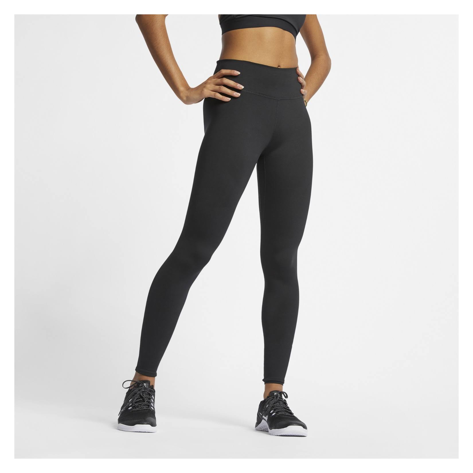 Nike One Luxe Women's Tights - Black