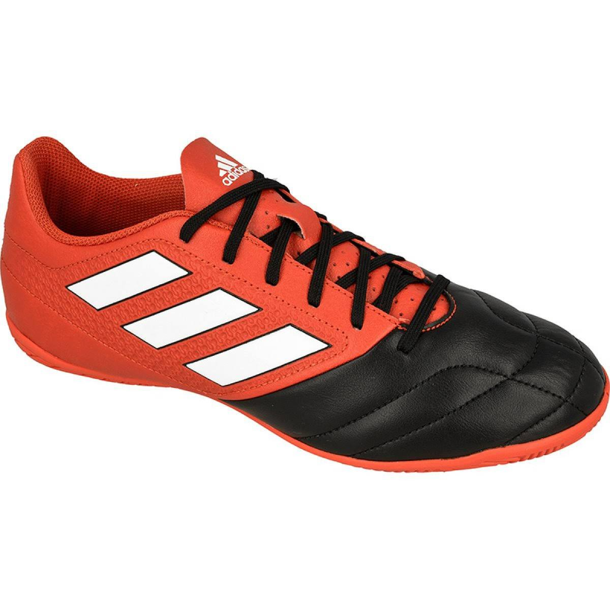 Adidas Ace 17.4 in Football Boots - Red/Black