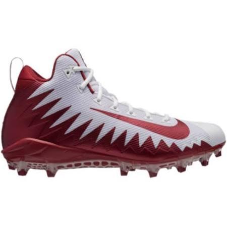 Crimson Menace 871451166 Herrenschuhe Nike Mid Größe Team Alpha Weiß 8 Pro aqOvwRFZ