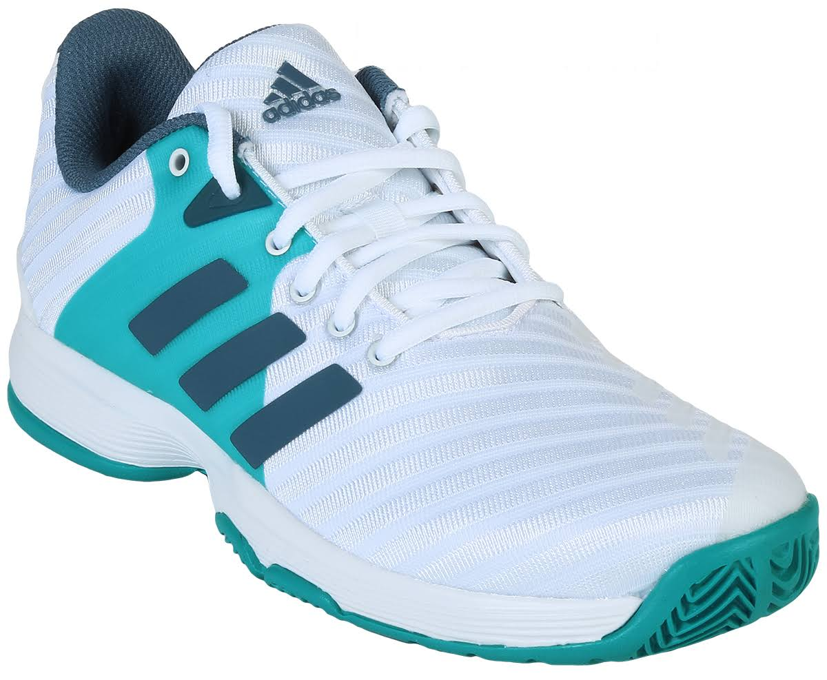 Court Surface Barricade White Women's Shoes All Adidas Axw1qPWgE