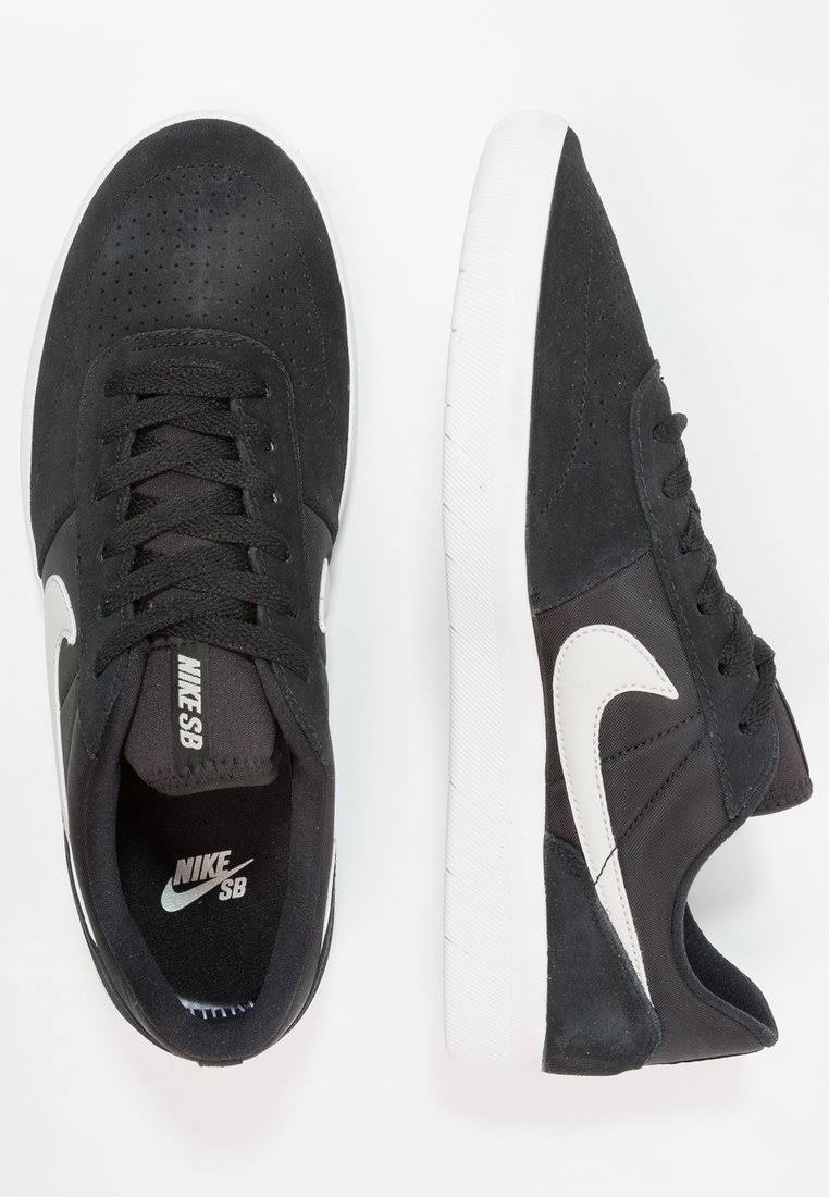 Team Schwarz Nike Herren white Sb skateboardschuh Black Classic lightbone ZxHxR54