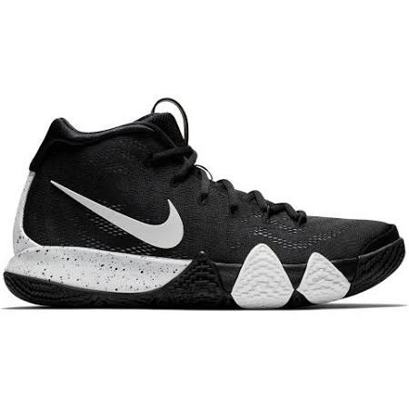 9 team Kyrie Del Zapato 4 Tamaño Nike Negro negro v4TqZ