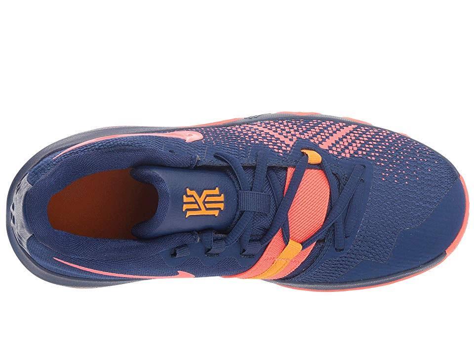 Flytrap Crimson Azul Nike Flash Kyrie Peel Zapatillas Baloncesto De Niños Vacío Para Big Orange Kid 4ZBxn7x