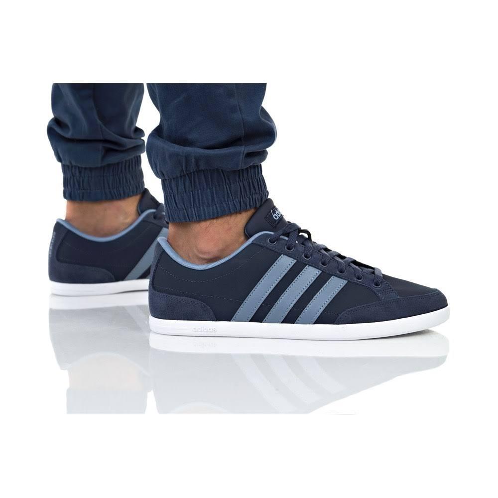 8 B43740 Shoes Caflaire Blau Adidas 0 wqIH1Y0Wx