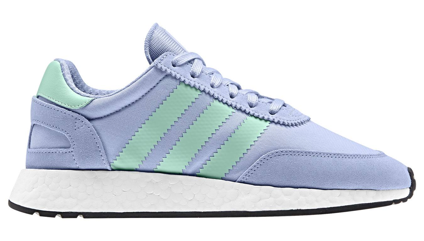 Adidas I-5923 W Periwinkle Blue Women sneakers Adidas Originals