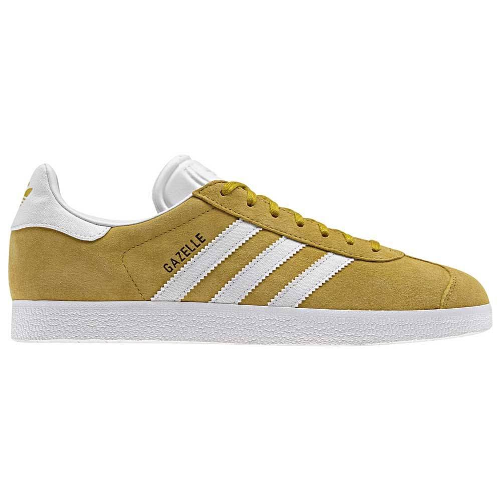 Kristallweiß Us Rawochre Adidas 5 7 Gazelle Ftwrwhite Originals Y8wPqxZR