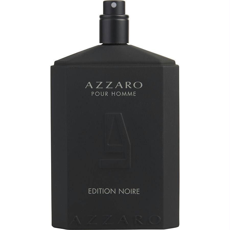Azzaro De 4 Black 3 Botella Homme Hombre Líquidas Edition Pour Baño Espray Onzas Para qIExUWwFE4