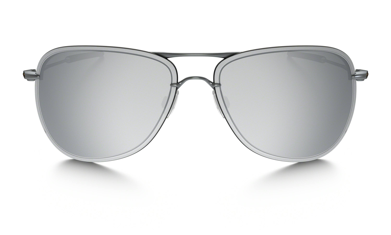 In Black Iridium Oakley LeadChrome Sunglasses Tailpin QrdshtBCx