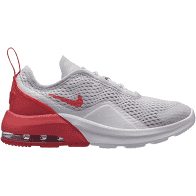 Nike Air Max Motion 2 Running Shoes Lace-up - Little Kids Boys, male, Size 2 Medium, Black