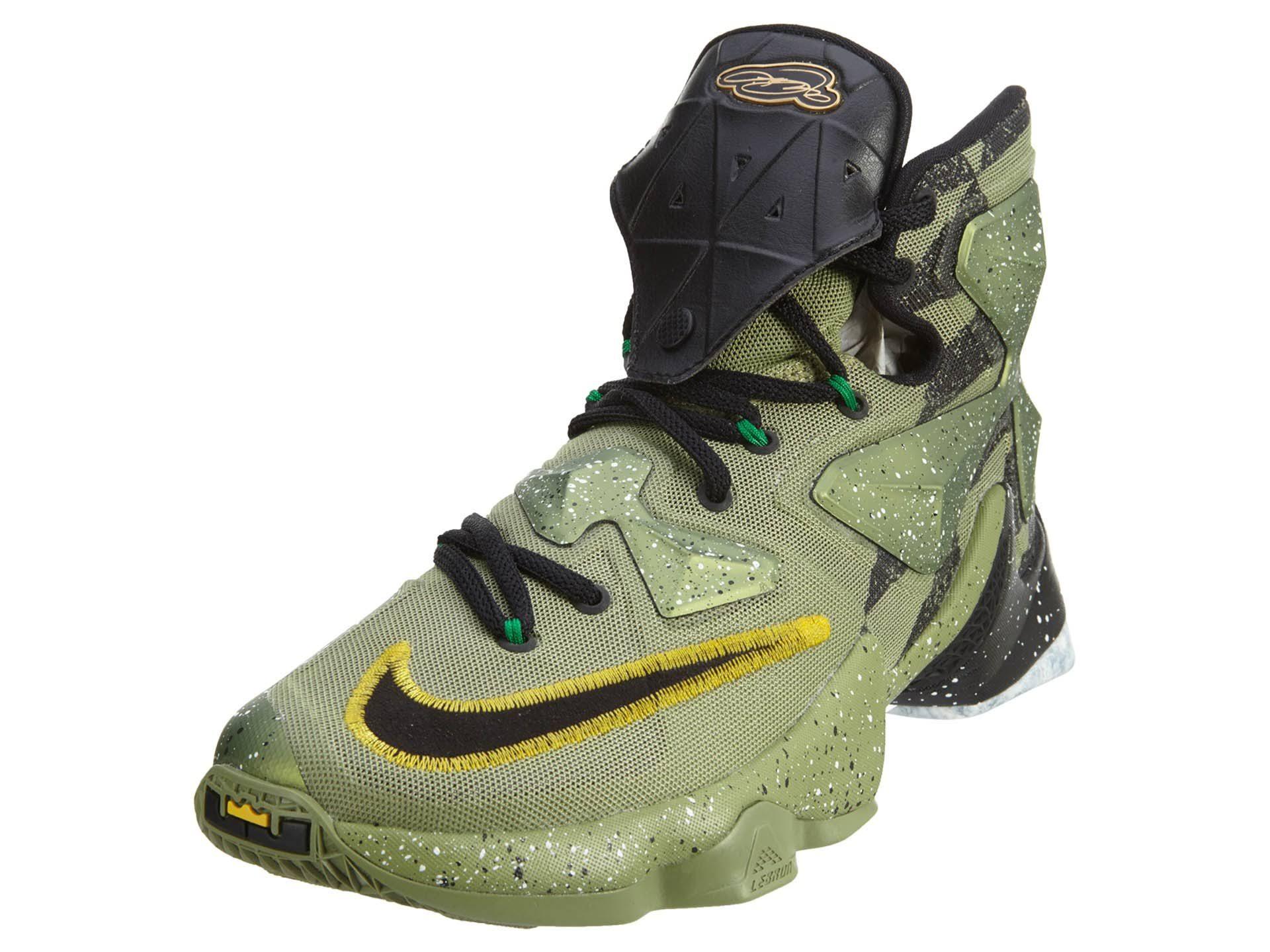 Schwarz As Männer Lebron 309 13 Größe 9 835659 5 Nike Alligator wqzfnUSEE