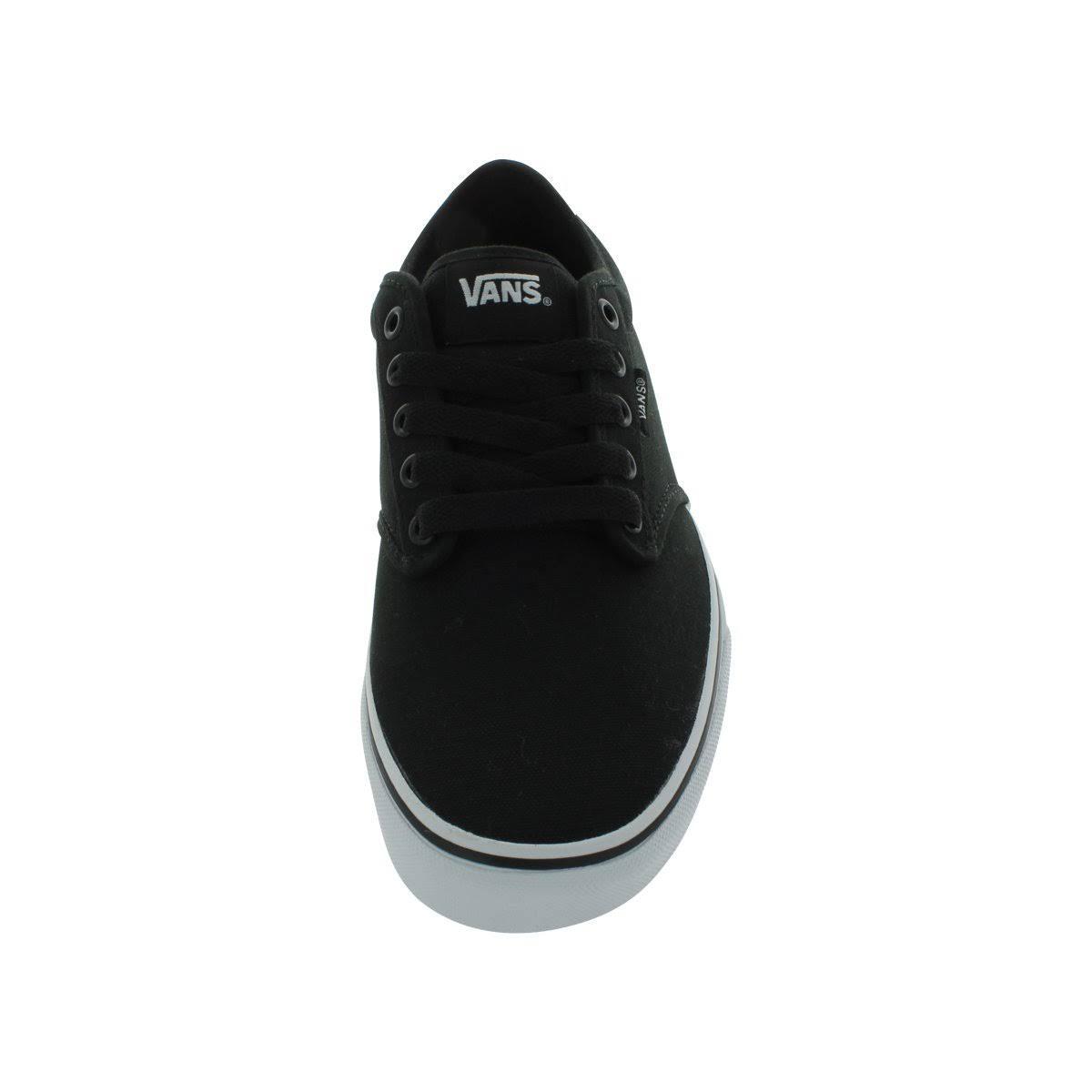 Blanco Negro Para De Atwood Skate Zapatillas Vtuy187 Colores 9 Vans Color Hombre Hombres 0BUwqxx