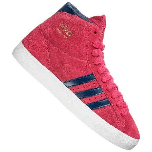 Profi Originals Damen Adidas Basket 37⅓ Sneaker G95658 PE44Rqw