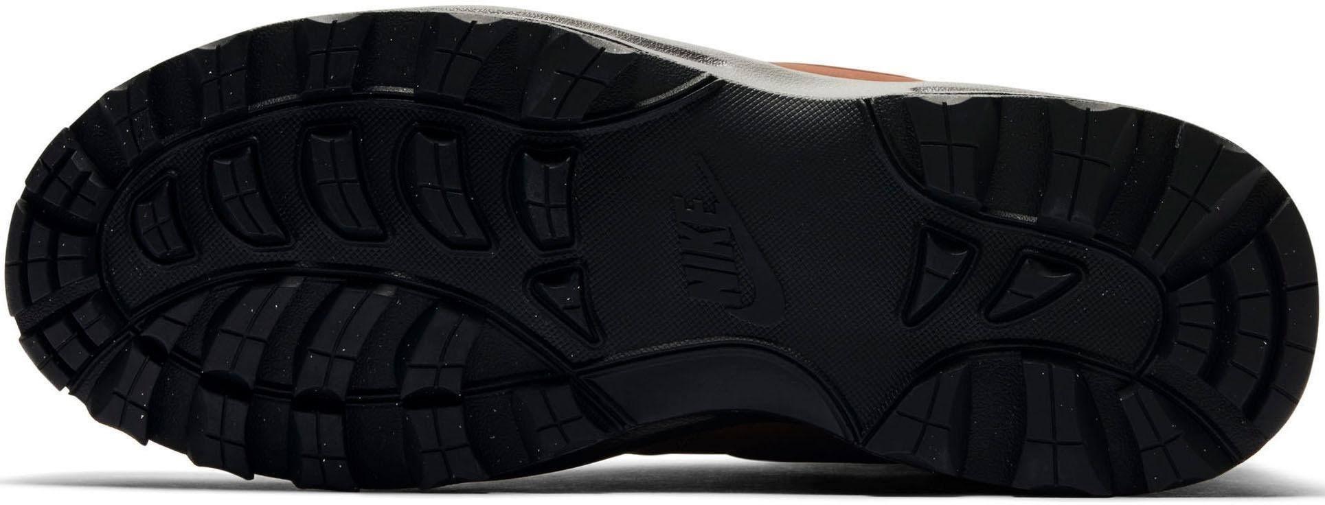 Brown winterschuhe fauna fauna 43 Fauna Nike Manoa Brown Brown Herren Leather Boot qPzfwIY