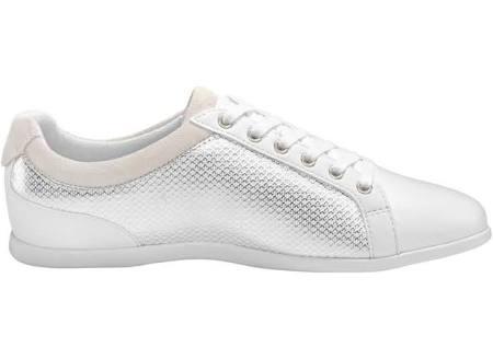418 39 Rey Beschikbaar Lacoste In Sneakers Wit 1 8z65xqBp