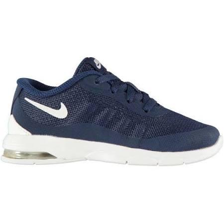 Max Zapatillas Nike Air De Deporte Invigor C5 Talla Azul wa1aFI