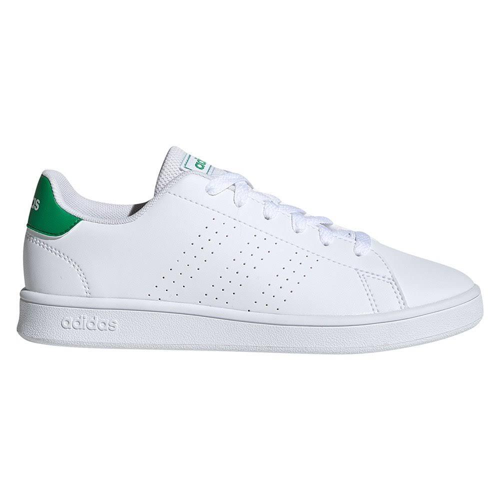 Adidas Advantage Shoes - Kids - White