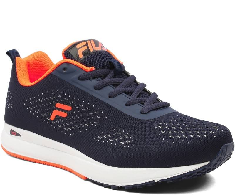 nvy Orn Shoes Navy Recharge Fila Running tqwnF1xna