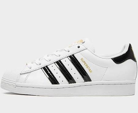 Adidas Originals Superstar Women's - White - Trainers