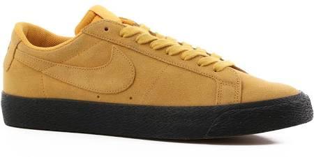 9 Blazer Nike 864347701 Low Amarillo Zoom Shoes 0 Ocre Sb UUxpw