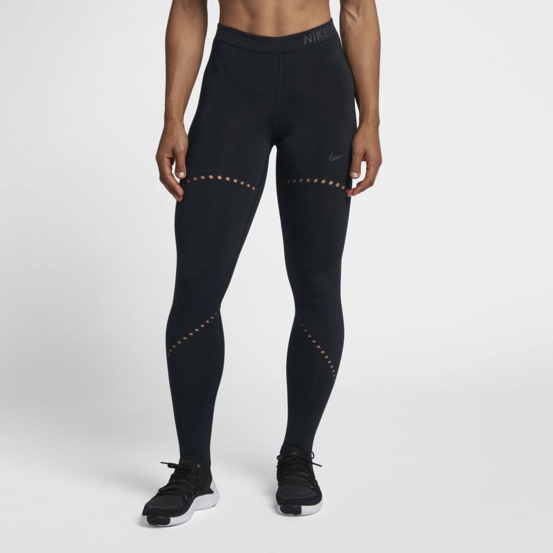 M Nike Pro Hyperwarm Leggings Schwarz qOXOIw