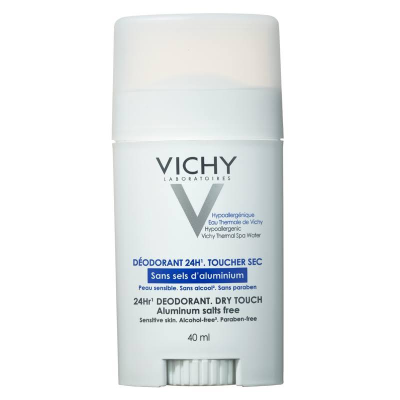 Para Vichy Sensibles 24hr Pieles Cuidado Desodorante qqtP6Y