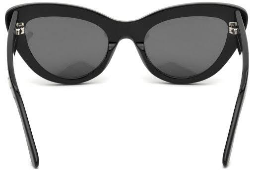 donna 05a neri da sole Ba0129 neri Occhiali Balenciaga KJlF1Tc