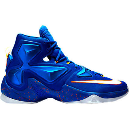 Xiii Anthrazit Größe 13 9 Basketballschuhe Herren Prm Nike 5 Low Us Lebron 50qapa