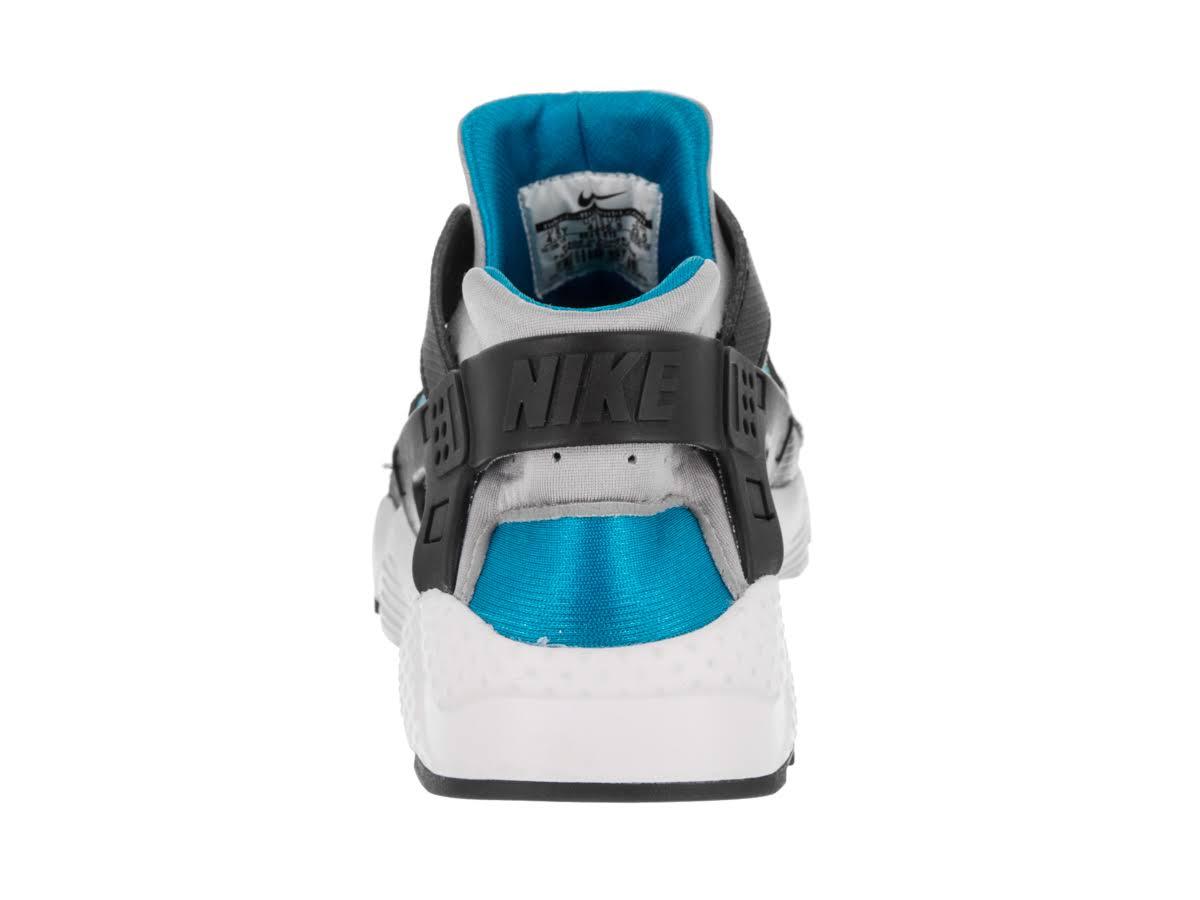 Zapato Escuela Niños Tamaño 4 Negro Para Nike Huarache De Run Primaria 5 EITgUqHw