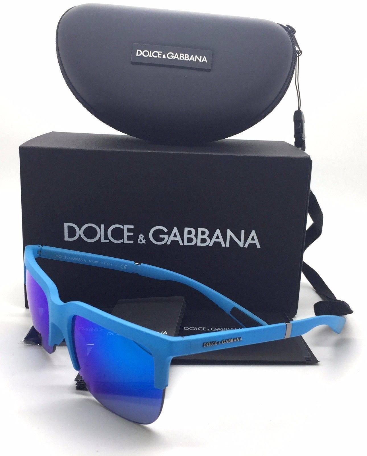 De 301525 Sol amp; 6097 Celeste Dolce Gabbana Gafas 6dzPw6