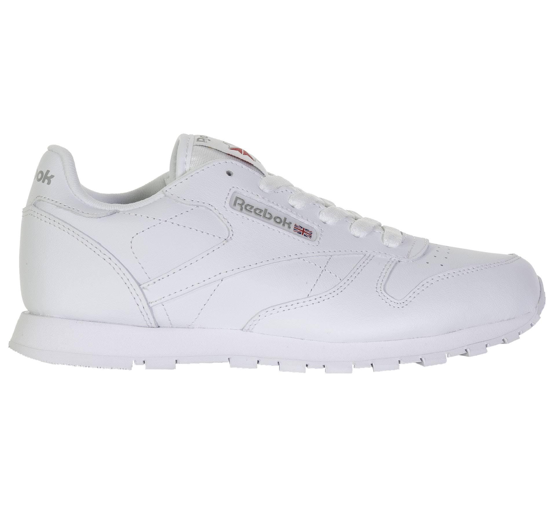 Reebok white Reebok Weiß Classic white Weiß Leather white Reebok Classic Reebok Weiß Leather Classic Classic Leather PfCB0x