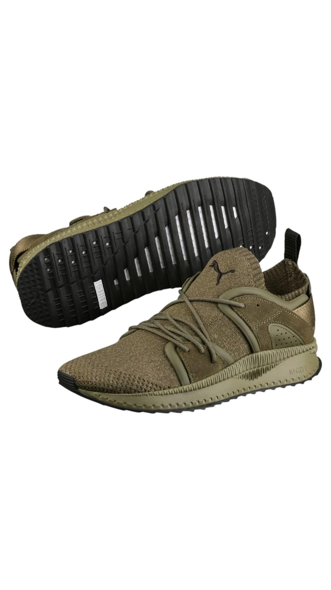 46 36440803 India Puma Evoknit Blaze Tsugi Eu Uk Sneakers Unisex Green 11 UqzwPfq