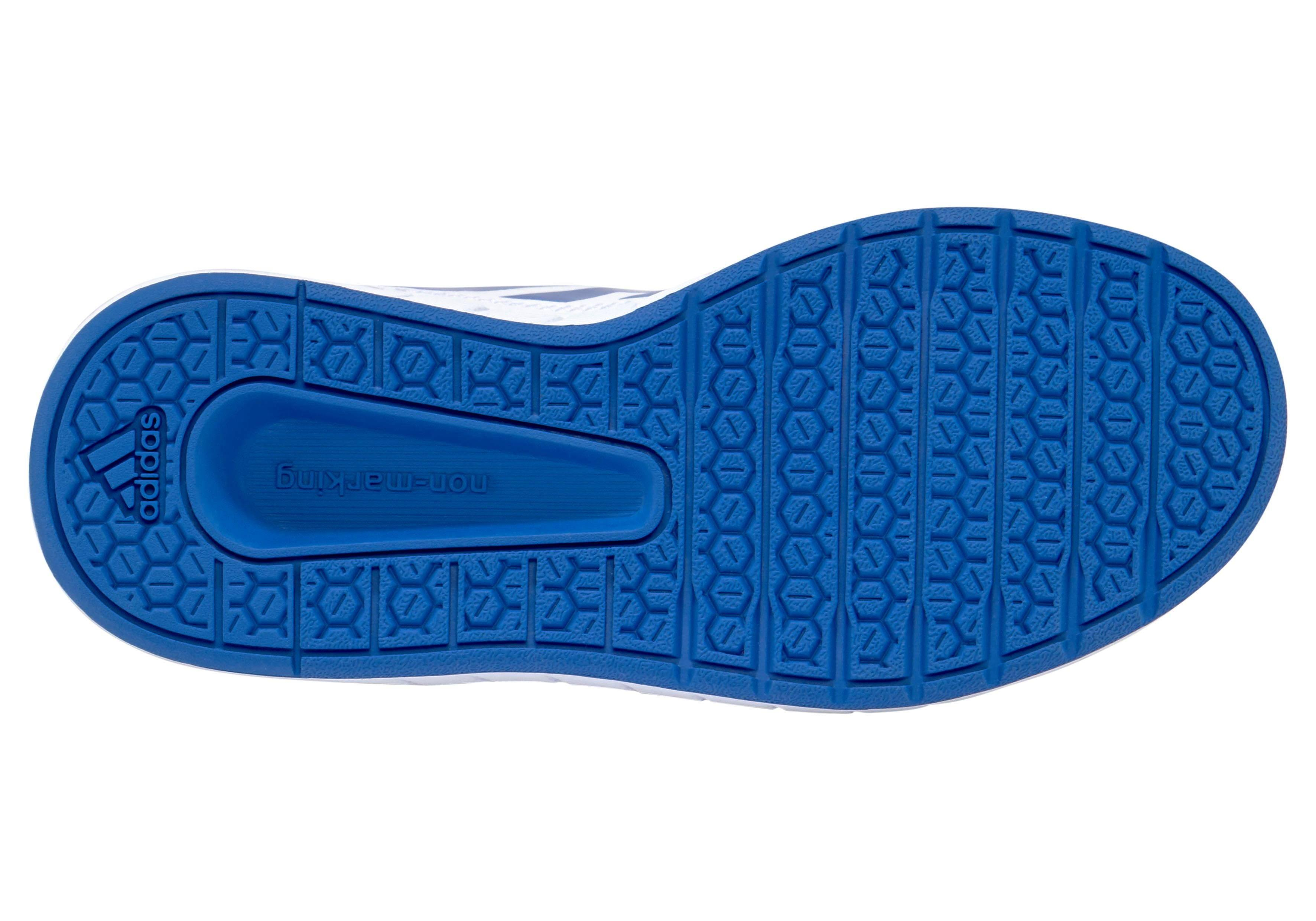 Kinder D96869 blue weiß Altasport Ftwwht K Turnschuhe Adidas blue 38 AqwIxdA7O